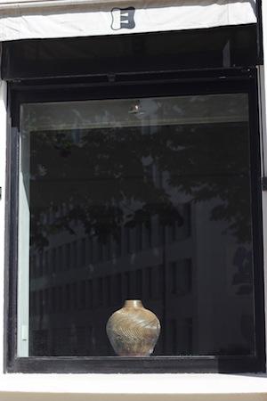 小西陶藏「二人展」@Galerie YOSHII Paris